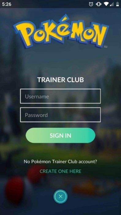 TRAINER CLUB