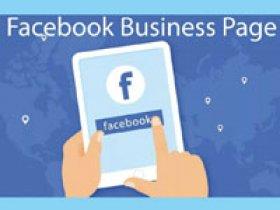 бизнес-аккаунт в Фейсбуке