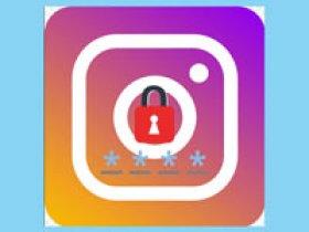 смена пароля в инстаграм