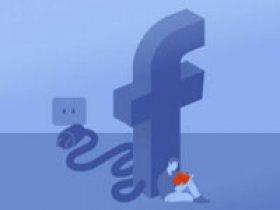 удаление аккаунта в фейсбуке